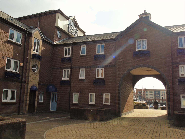Monmouth House Maritime Quarter, Marina, Swansea, SA1 1WD